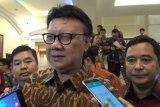 Mendagri menduga isu KTP WNA sengaja dimunculkan jelang Pemilu 2019