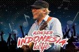 Konser Indonesia Ketje ramaikan akhir pekan di Ancol