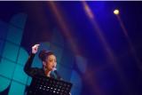 Kolaborasi Dewa Bujana, Mohini Day dan Soimah di Panggung Java Jazz 2019