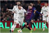 Cedera, Ramos Diragukan Tampil di El Clasico Kedua