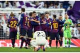 Mampukah Barcelona Mengakhiri Persaingan Gelar La Liga di Bernabeu?