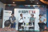 Startup gagal karena ingin cepat kaya, kata Menkominfo Rudiantara