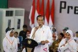 Pelajar sampaikan harapan untuk pemerintahan Jokowi-Ma'ruf Amin