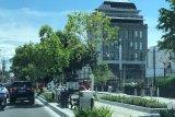 Yogyakarta kaji pengembangan pedestrian di bagian selatan