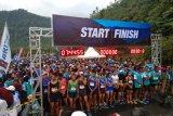 1.200 pelari penggembira ramaikan Mandeh Run