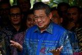 SBY inginkan Demokrat tidak terlibat kegiatan bertentangan konstitusi