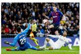 Rakitic Pastikan Kemenanga Barcelona Pada Laga El Clasico