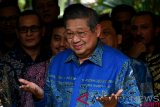 Yudhoyono hopes Jokowi and Prabowo meet soon
