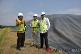 Pembangkit listrik biogas hasil kerjasama BPPT bikin PTPN V hemat Rp12,5 miliar