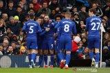 Chelsea permalukan Fulham di kandang sendiri