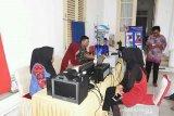 Pemprov buka pelayanan KTP-el di Gedung Daerah Tanjungpinang