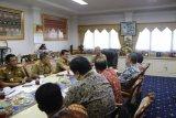 KPK Supervisi Pemprov Lampung untuk Deteksi Dini dan Cegah Penyimpangan