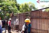 PLN pulihkan 42 gardu yang rusak akibat puting beliung