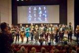 Karya komponis muda Indonesia Nursalim Yadi pukau publik Belanda