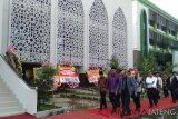 Pemerintah komitmen kembangkan perguruan tinggi Islam