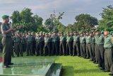 Jelang pemilu, Dandim Magelang ingatkan netralitas TNI harga mati