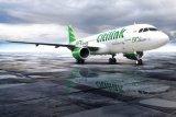 Citilink buka tiga rute baru di Sumatera