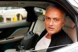 Jose Mourinho ingin kembali melatih