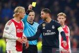 Absenya Ramos Pukulan Telak Bagi Madrid