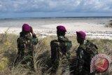 Prajurit TNI dikerahkan untuk amankan pulau dekat Timor Leste dan Australia