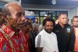 LMA Papua menyatakan mendukung  Jokowi-Ma'ruf