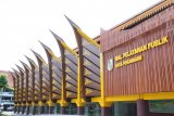 Menpan-RB resmikan Mal Pelayanan Publik Pekanbaru