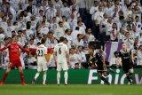 Nacho Fernandez yakin siklus sukses Madrid belum berakhir