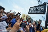 Sandiaga Salahuddin Uno kunjungi rumah Bung Hatta di Bukittinggi