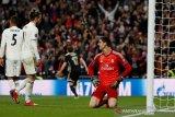 Navas atau Courtois yang akan terdepak dari Real Madrid?