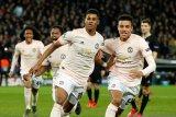 Rashford pastikan kemenangan MU atas PSG