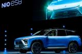 Nio batalkan pembangunan pabrik mobil listrik karena rugi