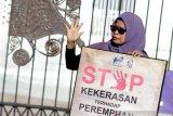 Peran tokoh lintas agama akhiri kekerasan berbasis gender penting