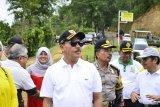 Wabup Tanah Datar minta wali nagari proaktif rencanakan pembangunan nagari