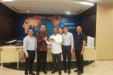 KJRI Johor Bahru kunjungi garuda indonesia