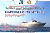 BI-TNI AL layani kas keliling pulau terluar NTB