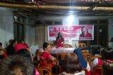 Wakil Ketua komisi B DPRD Manado jemput aspirasi di Pakowa