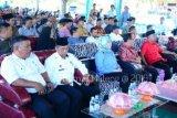 Ketua DPRD Sulawesi Barat kunjungan kerja di Karossa Tobinta