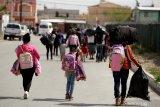 Kolombia memberi izin kerja sementara bagi warga Venezuela tanpa dokumen