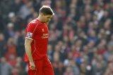 Jika Liverpool Juara Kenangan Pahit Gerrard Akan Terobati