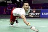Ini 6 wakil Indonesia yang siap bertarung di perempat final New Zealand Open