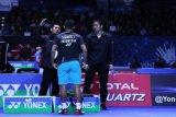 Langkah Tommy dihentikan Lu di perempat final Asia Championships