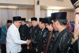Dewan Hakim STQH XXV di Morowali Utara dilantik