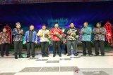 Festival Habaring Hurung diusulkan jadi agenda pariwisata nasional