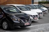 Nissan Leaf masuk pasar Indonesia tahun 2020