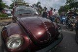 Pameran komunitas otomotif klasik