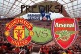 Berikut prediksi antara MU vs Arsenal