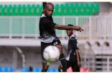 PSSI larang Boaz bermain di dua laga Liga 1