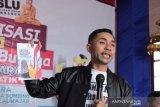 Warga Pesodongan deklarasikan kampung antipolitik uang pada Pemilu 2019