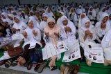 Deklarasi JKSN dukung Jokowi-Ma'ruf Amin