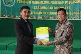 UMP siap wujudkan program Pemkab Sukamara satu sarjana setiap rumah